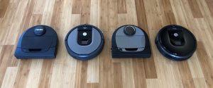 aspirateur-laveur-robot